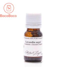 Zayat Aroma Inc. Huile essentielle de lavandin super biologique Espagne (11ml)