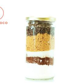 Les Ah de Line Mélange pour Brownies maison (480 gr)