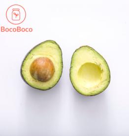 Avocat Mexique Hass - Biologique (à l'unité, lot de 3 ou 6)