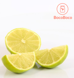 BocoBoco - maître fruitier Limettes - Biologiques ( à l'unité)