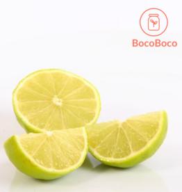 BocoBoco - maître fruitier Limettes - Biologiques (lot de 3 ou à l'unité)