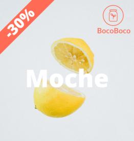 Citron moche - Biologique (à l'unité)