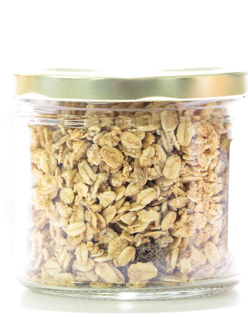 La Fourmi Bionique Granola essentiel (100gr, 350gr et 900gr)