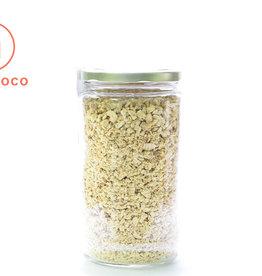 Protéine végétale texturée (PVT)