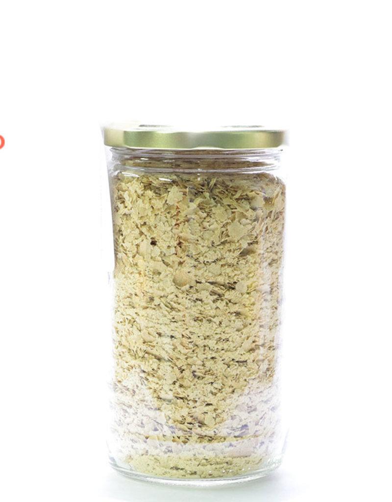 Coop Alentour Levure alimentaire en flocon sans OGM (160 gr)