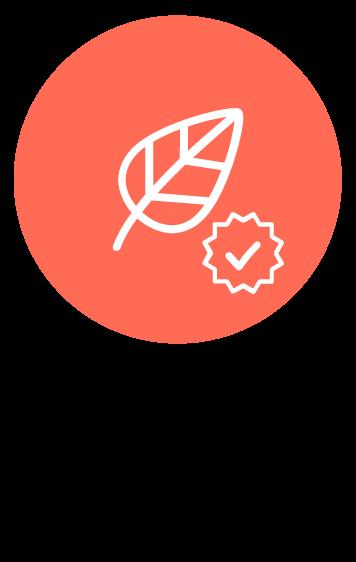 Certifié biologique BocoBoco