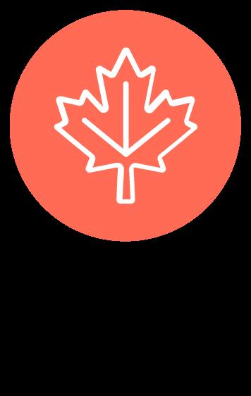 Produits faits au Canada BocoBoco