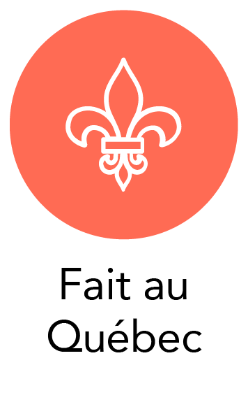 Produits faits au Québec BocoBoco