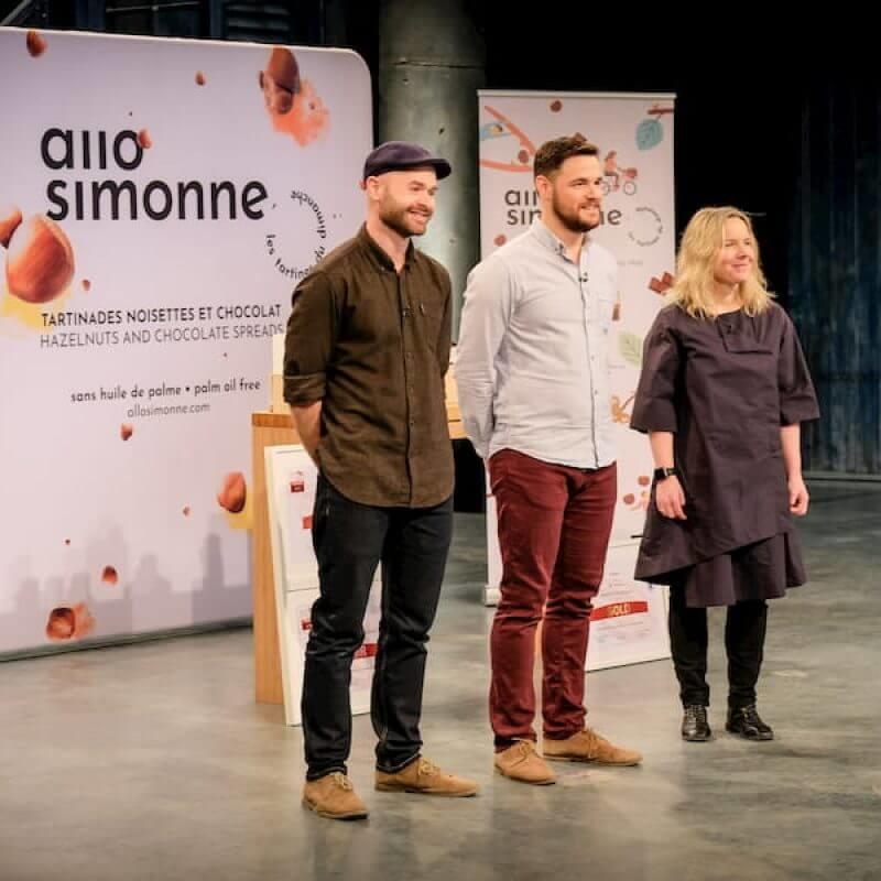 Allo Simonne est une marque vendue sur BocoBoco