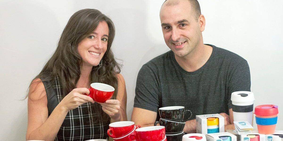 Bee coffee est une marque vendue sur BocoBoco