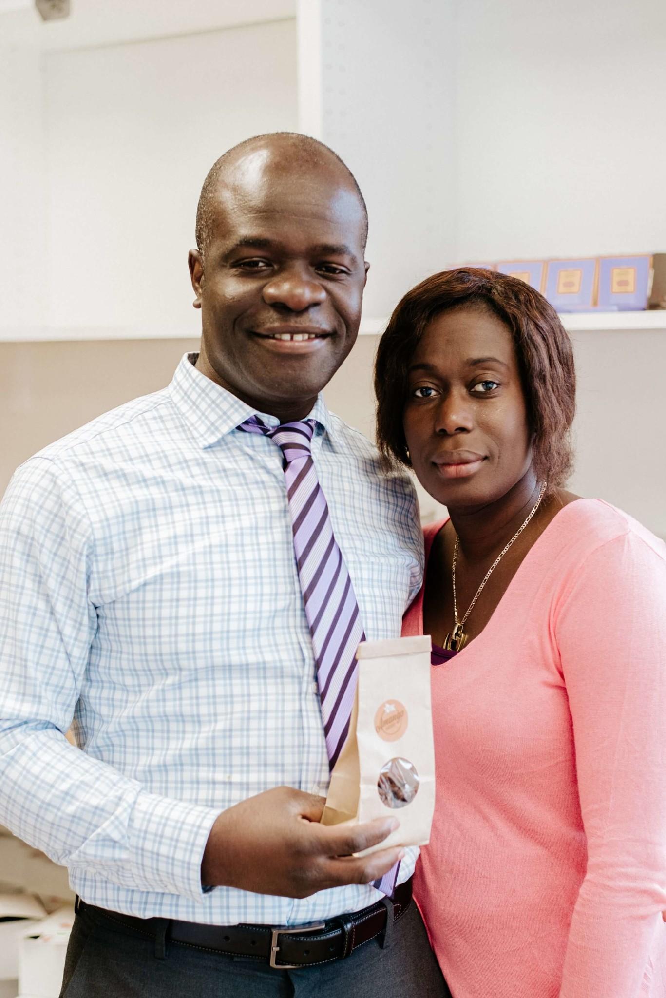 Ivoire cabosse cacao est une marque vendue sur BocoBoco