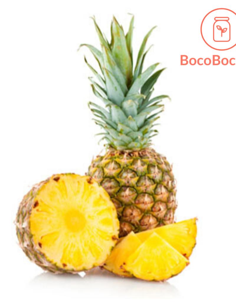Distributeurs de fruits Ananas Gold - biologique