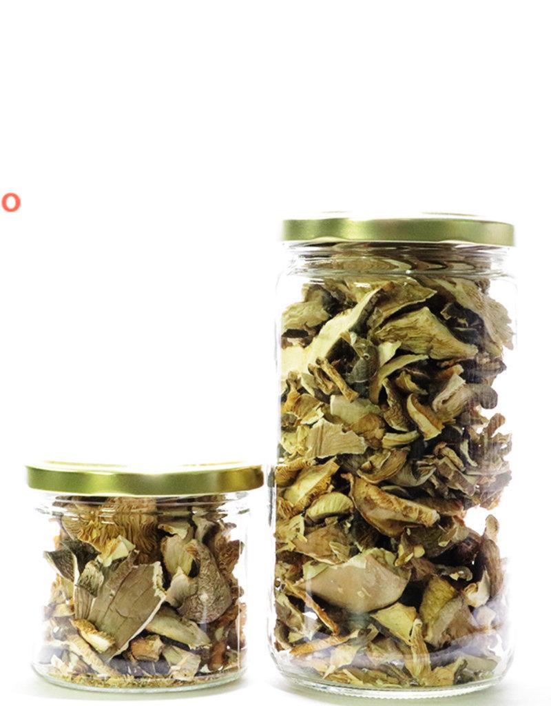 Morille Québec  Mélange de champignons séchés économique (25 gr et 68 gr)