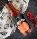 Aliments Mi Corazon Ketchup Chipotle (350 mL)