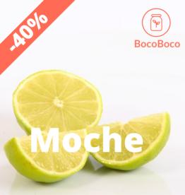Limette Mexique moche - Biologique (à l'unité)