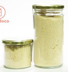 Tootsi Impex Amandes en poudre blanchies (100gr et 300gr)