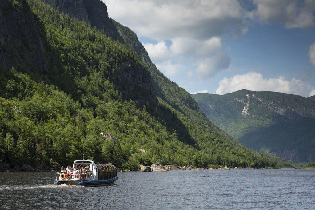 BocoBoco recommande le parc des Hautes Gorges