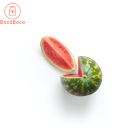 Distributeurs de fruits Melon d'eau - mini - Biologique