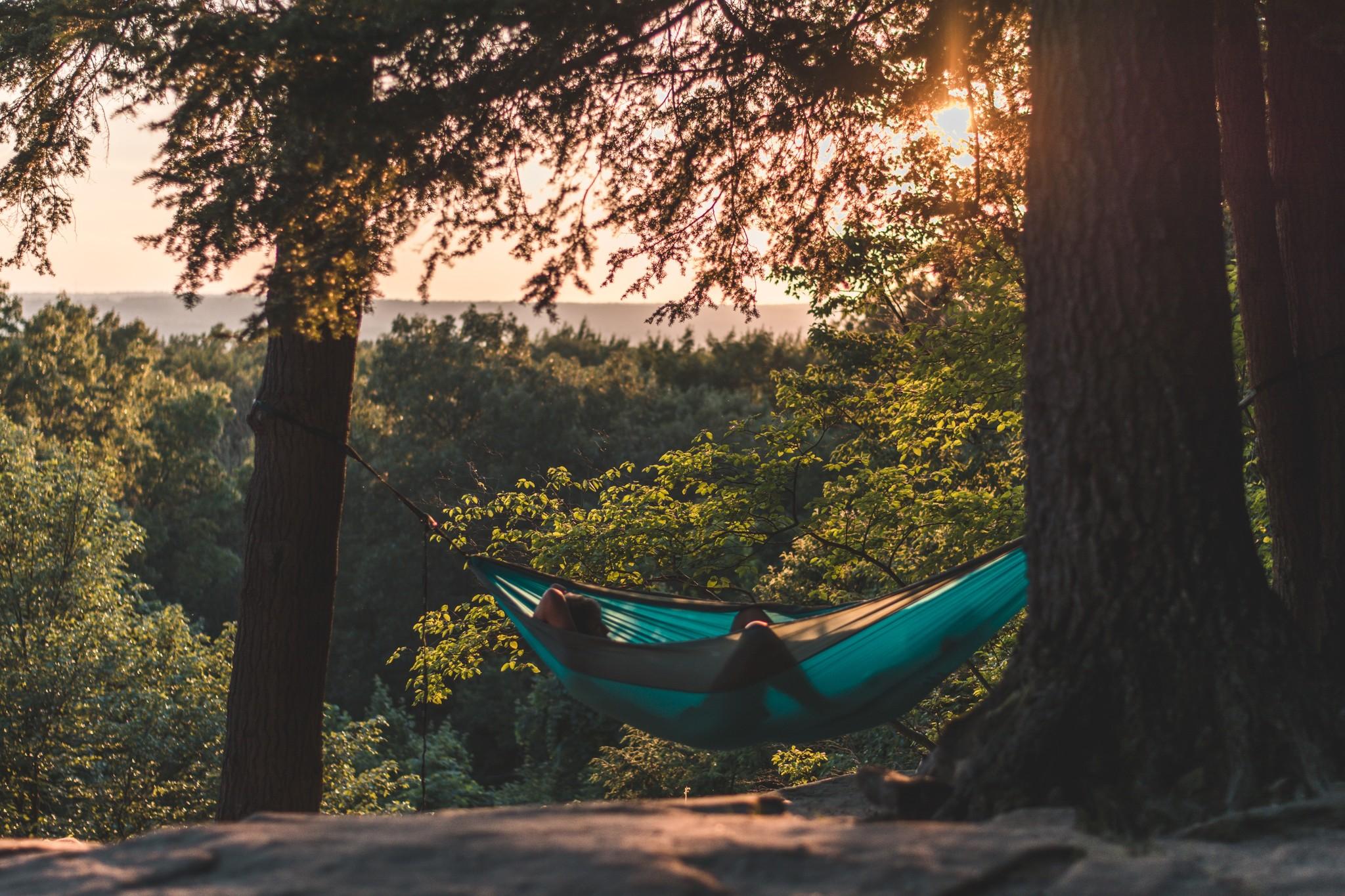 Quoi apporter en camping pour profiter en plein air