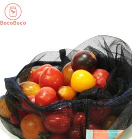 Les Jardins de Stéphanie Tomates cerises couleur (300gr environ)