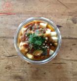 Bocobistro Tajine de Tofu au citron confits, légumineuses et pommes de terre fondantes (375 gr)
