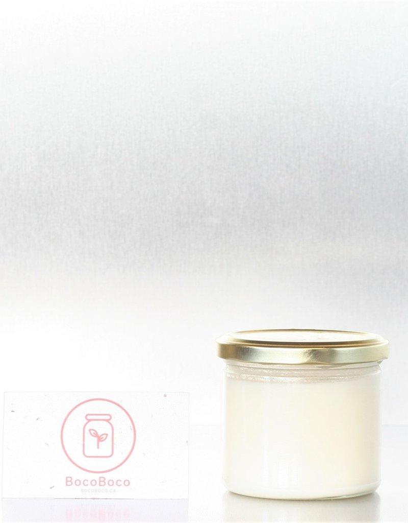Genesis food Huile de noix de coco vierge (200gr et 600gr)