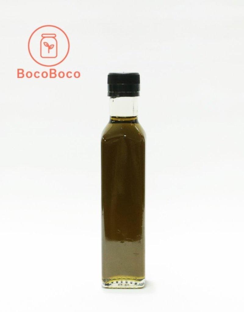 Olive Pressée Huile de chanvre biologique (250 ml et 500 ml)