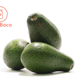 BocoBoco - maître fruitier Avocat biologique (gros)