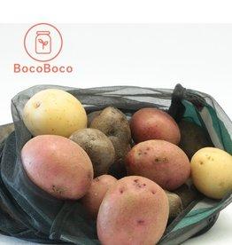 Les Jardins de Stéphanie Patates grelot 3 couleurs (1kg)