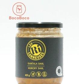 Les Ri-canneuses - plats en bocaux Kantala dahl (425gr)