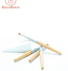 Set applicateurs en bambous