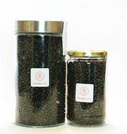 Genesis food Haricots noirs (600gr et 1,4kg)