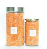 Genesis food Lentilles corail fendues (600 gr et 1.3kg)