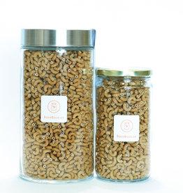 Tootsi Impex Pâtes Macaroni blé entier - Biologique (400gr et 950 gr)