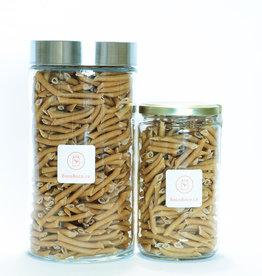 Tootsi Impex Pâtes Penne au blé entier - Biologique ( 270gr et 575gr)