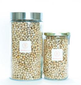 Genesis food Pois chiches Biologique ( 600gr et 1.4kg)