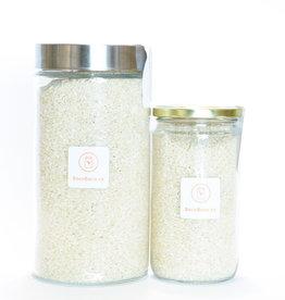 Genesis food Riz basmati blanc - Biologique (550 gr et 1.350gr)