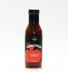 Les Aliments Mi Corazon Kimchup (Ketchup Kimchi) (350 mL)