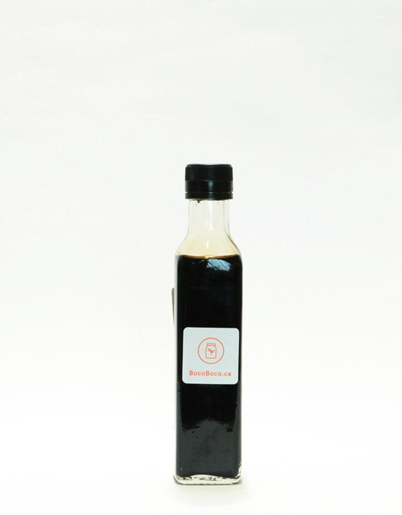 Olive Pressée Vinaigre balsamique de Modène - Biologique (250ml et 500ml)