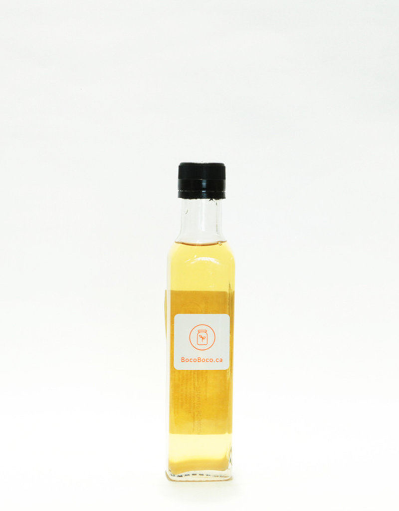 Olive Pressée Vinaigre balsamique de Poire (250ml)