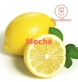 BocoBoco - maître fruitier Citron moche - Biologique (à l'unité)