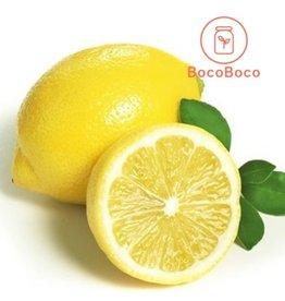 BocoBoco - maître fruitier Citron (gros) - Biologique