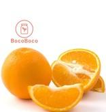 BocoBoco - maître fruitier Grosses Oranges Valence - Biologiques (lot de 3)