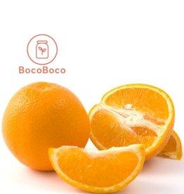 BocoBoco - maître fruitier Moyennes  oranges navel- Biologiques (lot de 3)