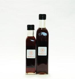 Olive Pressée Huile de sésame grillée biologique (250 ml et 500 ml)