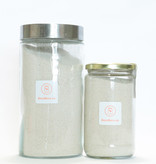 Coop Agrobio du Québec Farine intégrale de sarrasin (450gr et 1kg)