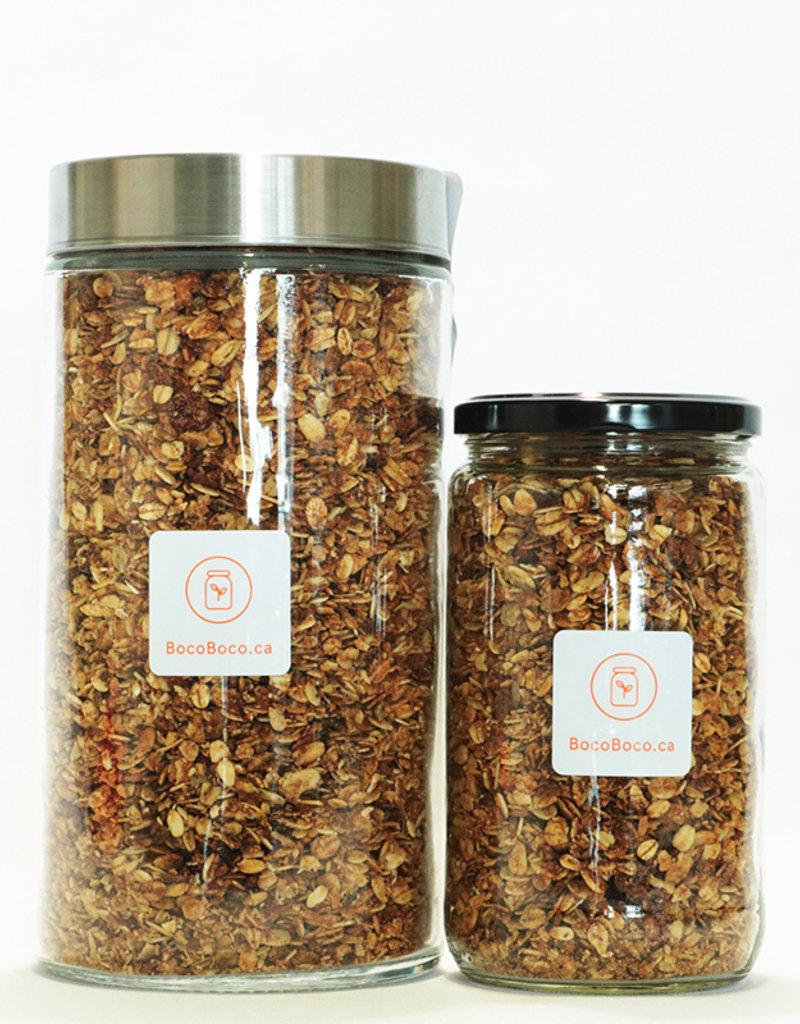 Fourmi Bionique Granola aphrodisiaque (350gr et 825gr)
