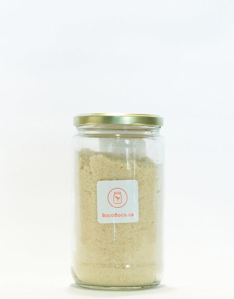 Tootsi Impex Sucre d'érable - Biologique (130gr et 400gr)