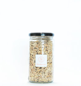 Tootsi Impex Arachides rôties à sec split ( 400gr)