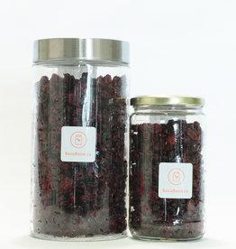 Tootsi Impex Canneberges au jus de pommes (400gr)
